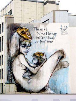 mural by herakut